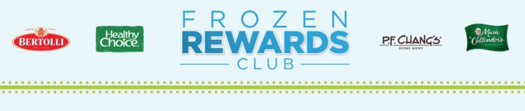 frozen rewards club