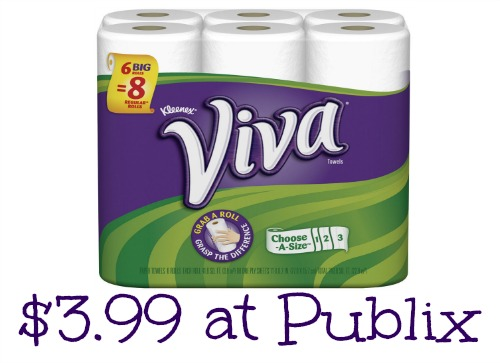 Fantastic Price On Viva Paper Towels In The Upcoming