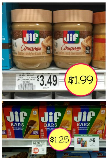 Exclusive savings on Jif peanut butter. Find printable Jif coupons for with daily updates including new offers and giveaways.