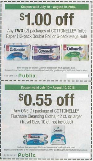 publix coupons 7-10