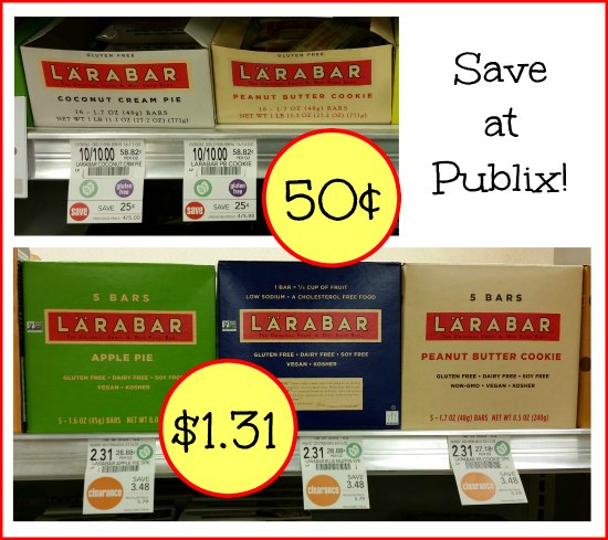 Product Description natural state. That's why Larabar's Fruit Lovers bars only include.
