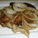 Southern Syle Fried Pork Chops Recipe