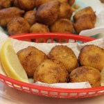 Southern Hush Puppies Recipe
