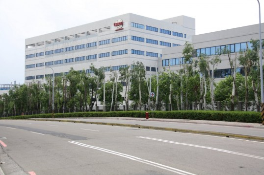 Apple signed an agreement with TSMC to provide A6X chip 101444 1280