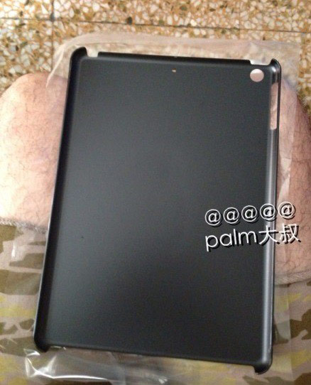 Apple-iPad-5-case  New iPad 5 Cases confirm the compact design of the tablet [Photos] Apple iPad 5 case 1