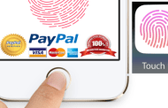 PayPal For iOS Updated With Touch ID Support