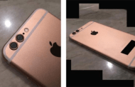 Are these the first images of the iPhone 6s?