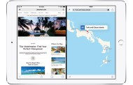 iPad Gets Multitasking In iOS 9: Slide Over, Split View, Picture In Picture