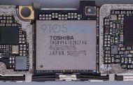 iPhone 6s' Logic Board Reveals 16GB Base Model and Updated NFC Hardware