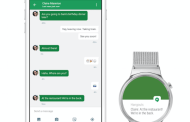 Android Wear now supports the iPhone