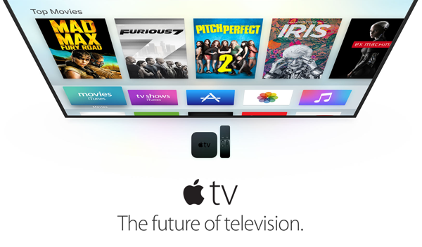 Apple Tv 4 Plex