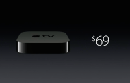 New Apple TV Will Not support 4K video streaming