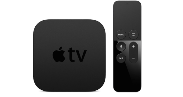 Apple TV 4 VLC