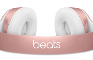 Rose Gold Beats Solo2 And urBeats 2 Available