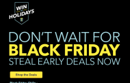 Best Buy pre-Black Friday discounts on select items