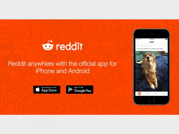 Reddit Apps For iPhone And Android Officially Available To Download