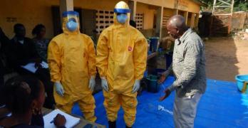 'Policy paper': Impacto do Ébola nos Sistemas de Saúde Africanos