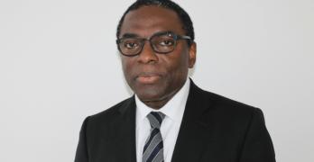 Luís Sambo nomeado ministro da saúde de Angola