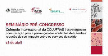 IHMT e COLUFRAS coorganizam colóquio internacional