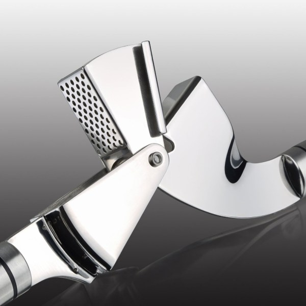 Garlic Press Made From Stainless Steel