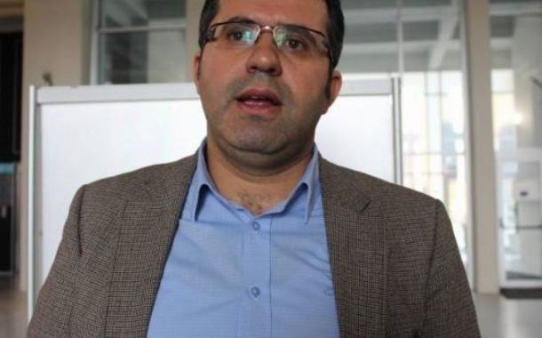 Demokrat Yargı Derneği Yöneticisi, Diyarbakır Adliyesi Hakimi ve İnsan Hakları Savunucusu Muzaffer Şakar Serbest Bırakılmalıdır!