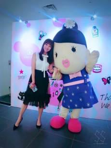 2016 Kose Beauty Festa♥日本大阪美麗之旅♥愛愛LOVE