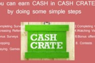 CASHCRATE Fetured image