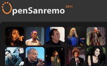 Open Sanremo