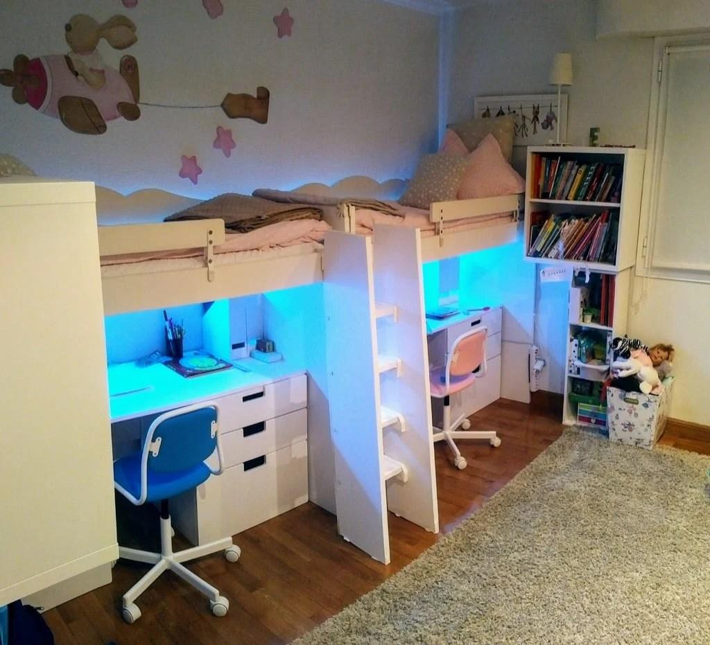 Fullsize Of Ikea Bunk Bed