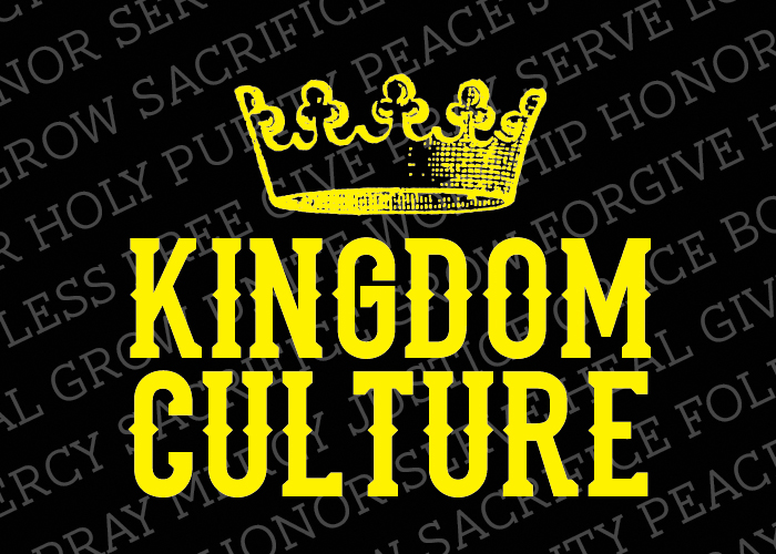 #KingdomCulture: 3 Ways Your Culture Shows Up