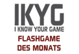 ikyg-flashgame-des-monats