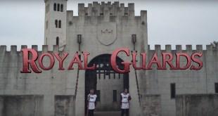 royal-guards-zelda-spin-off