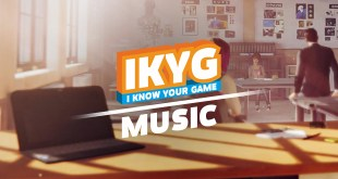 IKYG Music Lern Soundtrack