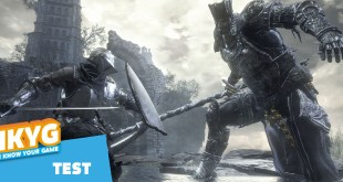 Dark Souls 3 Review Highlight