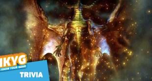 Final Fantasy Bestia Highlight