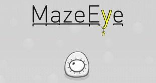 MazeEye Artikelbild