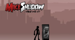 Mike Shadow I Paid For It-Artikelbild
