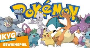 Pokémon-Special