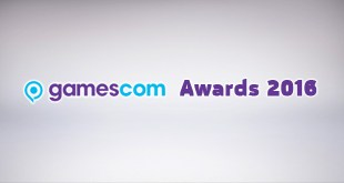 gamescom-Awards 2016