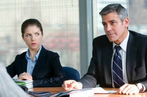 Film George Clooney Up In The Air