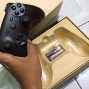 Isi Box Review Xiaomi Gamepad Indonesia