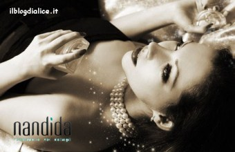 Nandida, profumi online e cosmetici