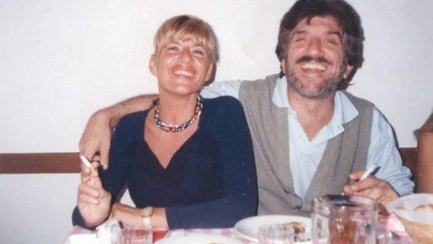 Uomini e donne 08-02-16. Gemma Galgani l'aristocratica, educata, intelligente contro il bruto Pancrazio
