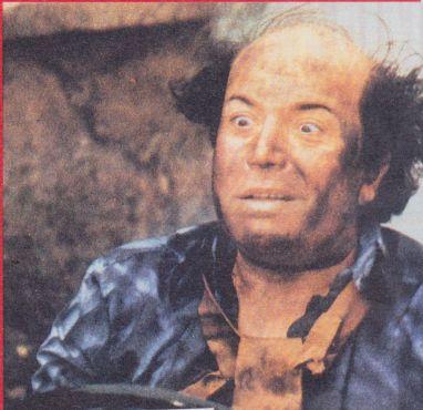 Le preoccupazioni di Lino Banfi per il nipote Pietro