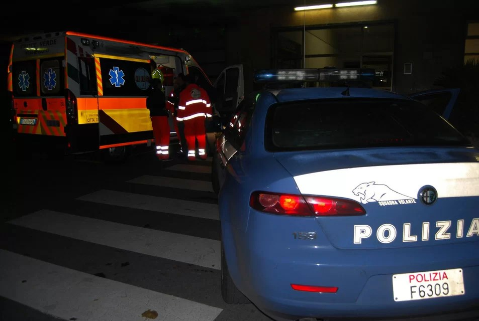 Anzio, il ventenne Giulio Parente morto in un incidente a Nettuno