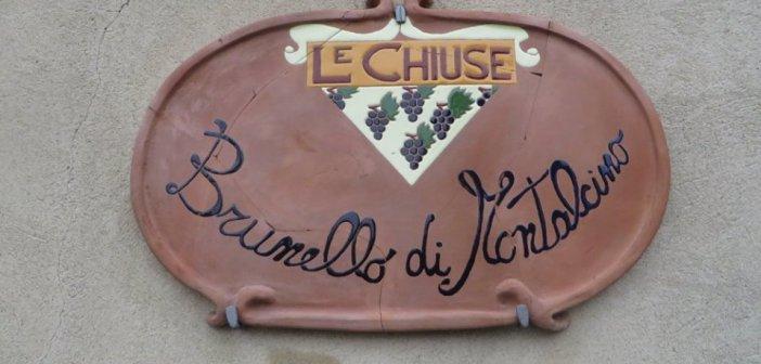 Le Chiuse, una visita tanto gradita – Montalcino