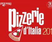 Pizzerie d'Italia 2017 del Gambero Rosso