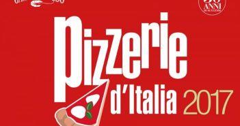 Pizzerie d'Italia 2017