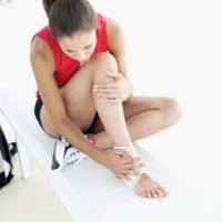 Pemicu Cedera Paling Umum Saat Olahraga