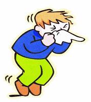 Alergi Tak Kunjung Sembuh